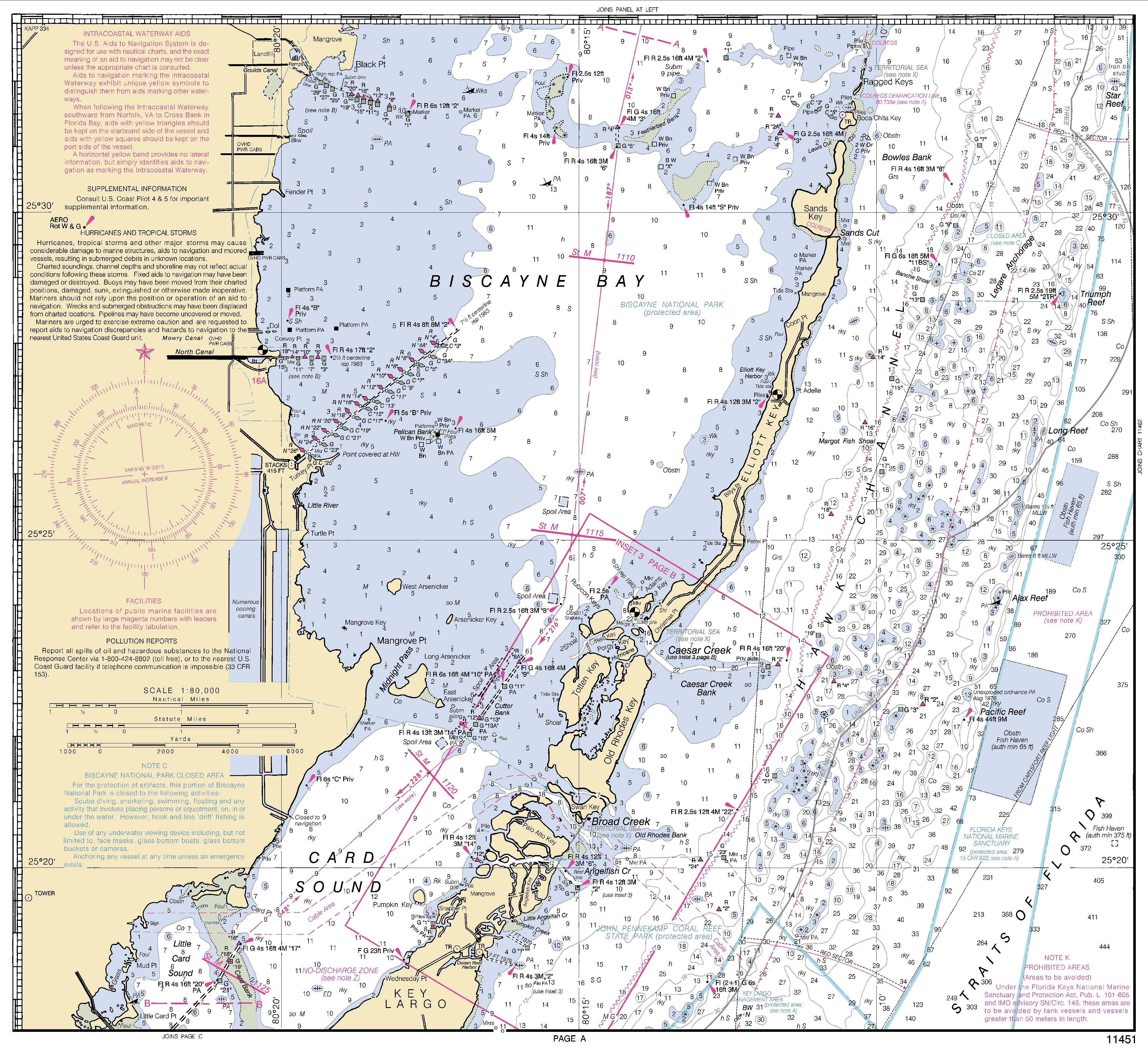 Nautical Map Would Be Nice Miami Wedding Inspiration
